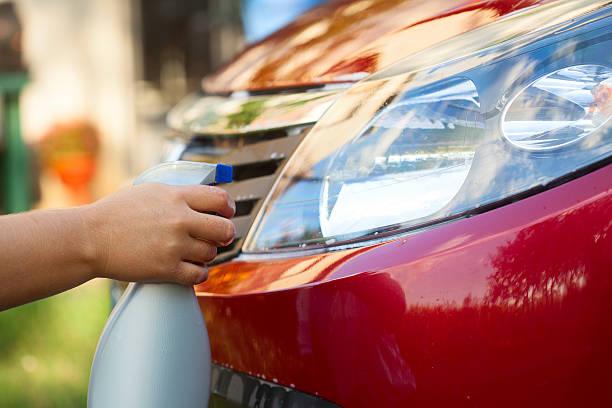 Waschen Auto – Foto