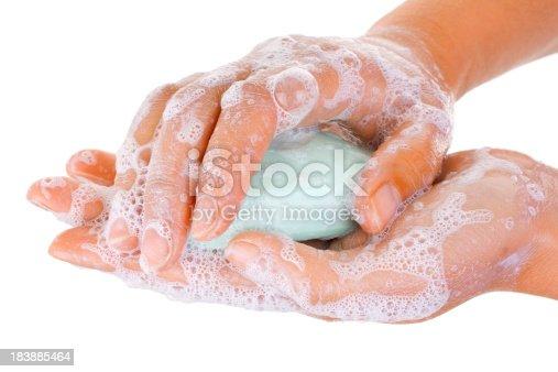 признав мыться в пене во сне клеток для