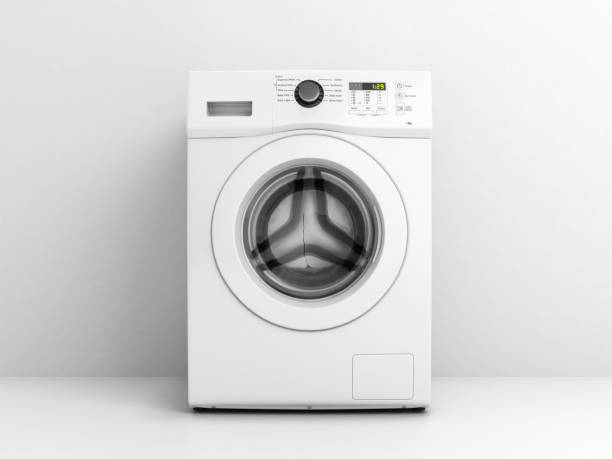 Best Washing Machine Stock Photos, Pictures & Royalty-Free Images