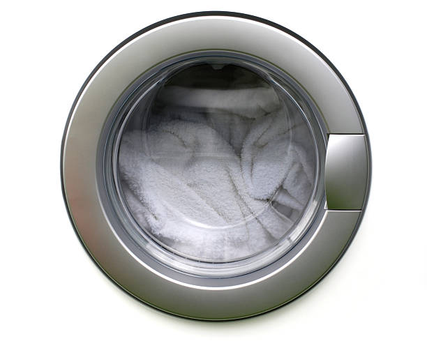 Waschmaschine – Foto