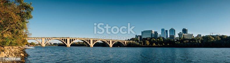 Washington DC Cityscapes