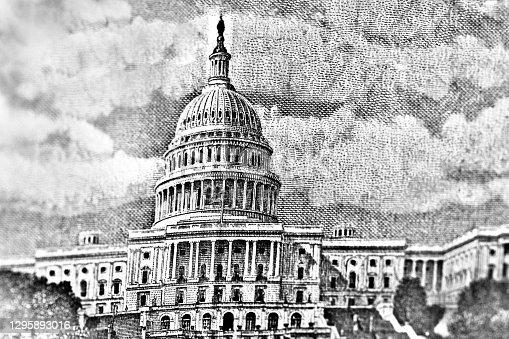 Washington D.C. - Capitol Building