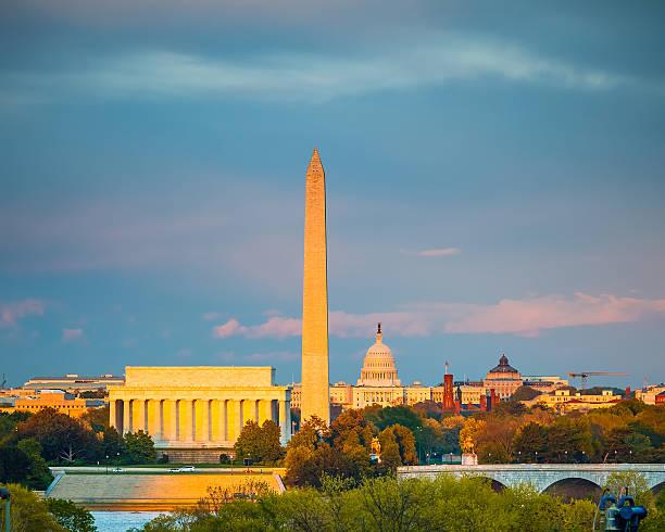 ワシントン d .c . - 各国の観光地 ストックフォトと画像