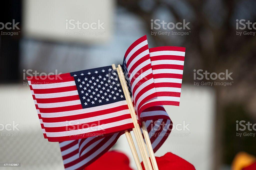 Washington DC Presidential Inauguration for Barack Obama stock photo