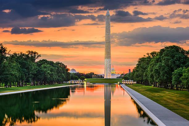 Ville de Washington DC  - Photo