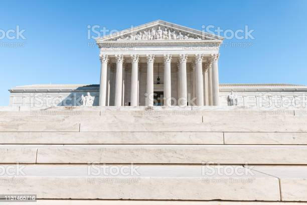 Washington dc usa steps stairs of supreme court marble building on picture id1131465716?b=1&k=6&m=1131465716&s=612x612&h=sujebxvwiciufyr0zkvbea71zz kdd43fr2t8eotpia=