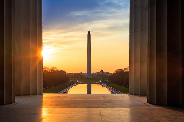 Washington Monument - Photo