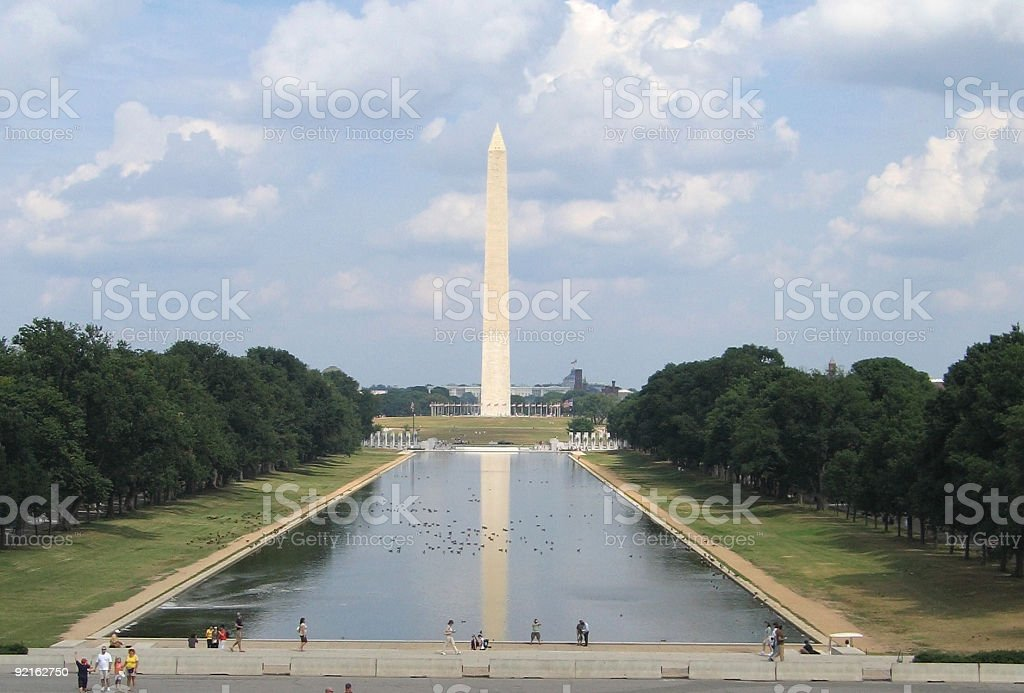Washington Monument – Foto
