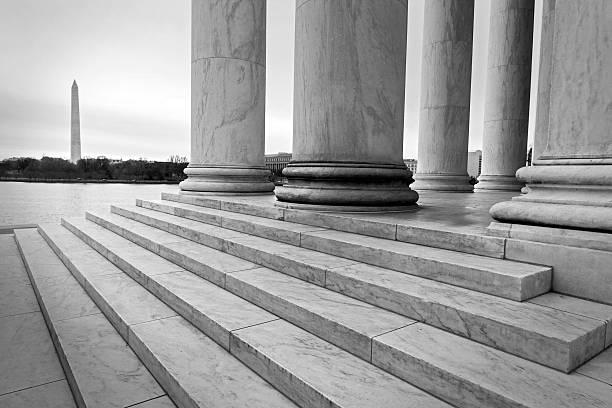 Monuments de Washington - Photo