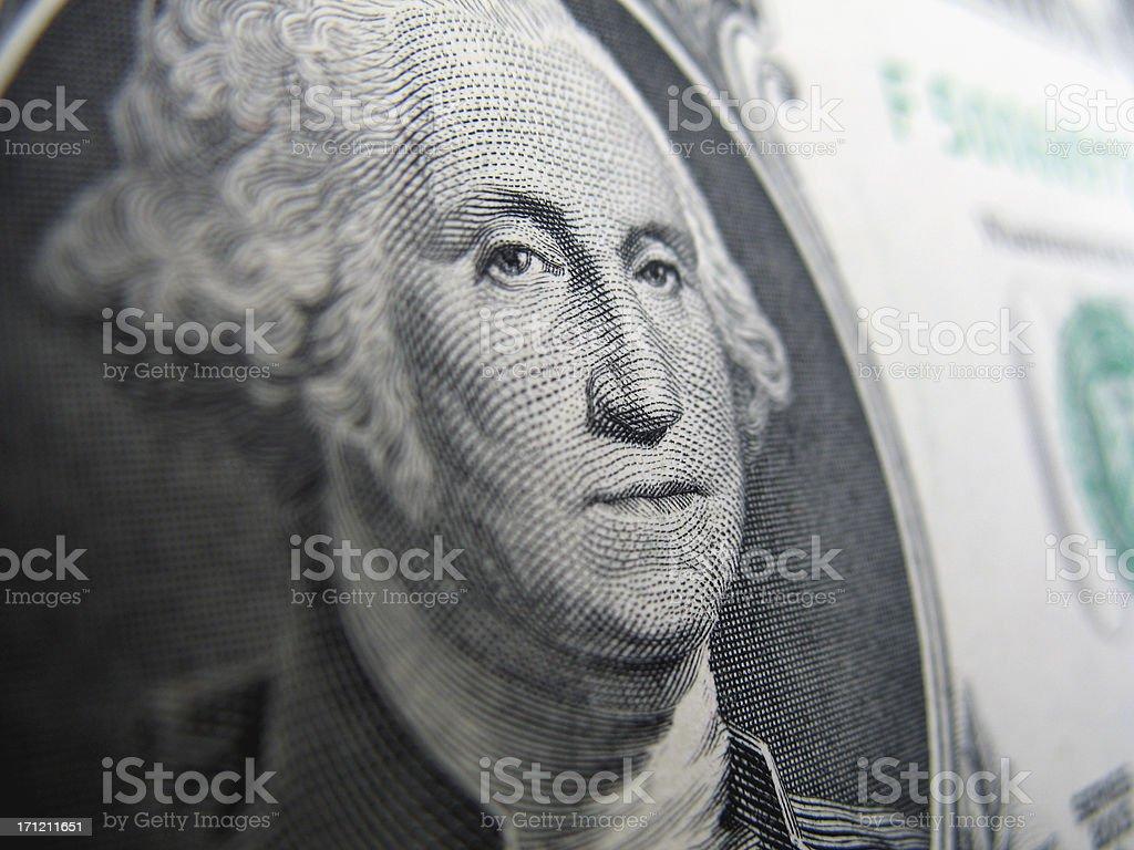 Washington royalty-free stock photo