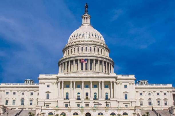 washington, beyaz saray. amerika'nın sembolü. - white house stok fotoğraflar ve resimler