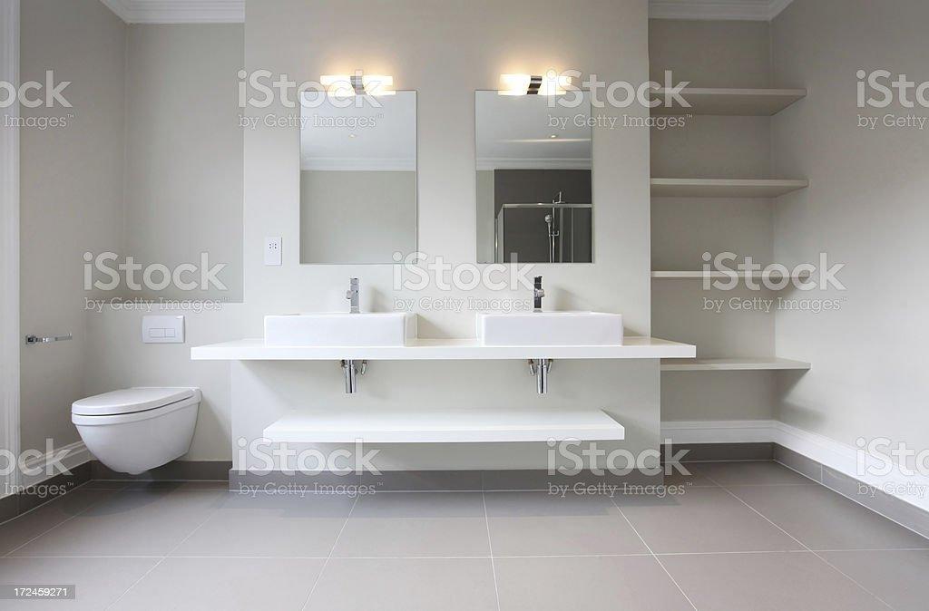 washroom Bathroom royalty-free stock photo