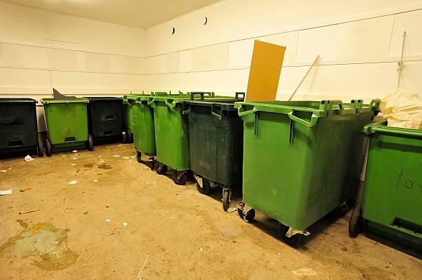 Abfall-Management – Foto
