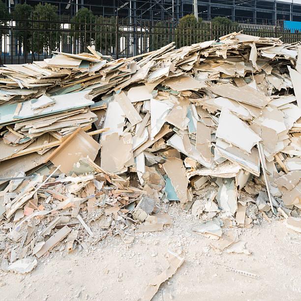 abfall bäcker - jeff wood stock-fotos und bilder