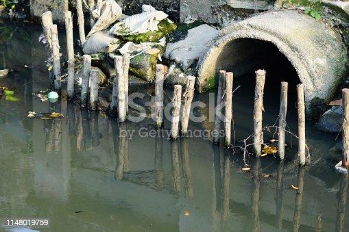 Storm, Serbia, Water Pollution, Environment, Environmental Damage