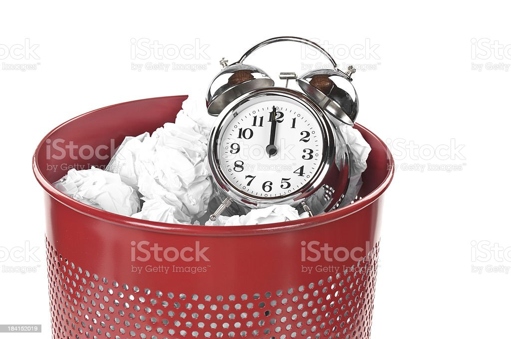 Image result for waste time istock