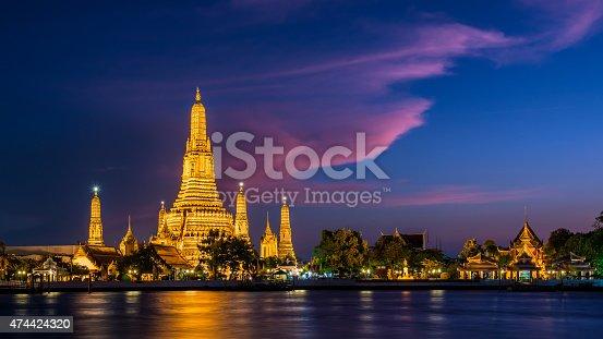 istock Wat Arun 474424320