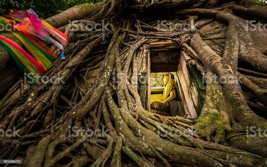 Wat Bang Kung photo libre de droits