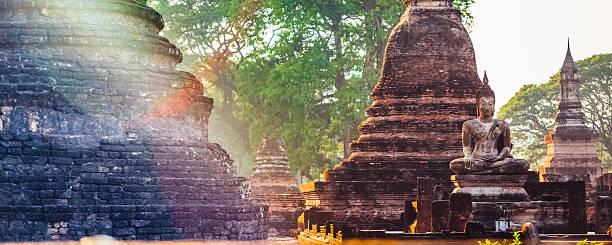 Sukhothai Historical Park - Top 10 Must See Hidden gems