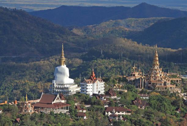 Wat Pha Sorn Kaew or Wat Phra Thart Pha Kaew is a buddhist monastery and temple in Khao Kor, Phetchaboon, Thailand.