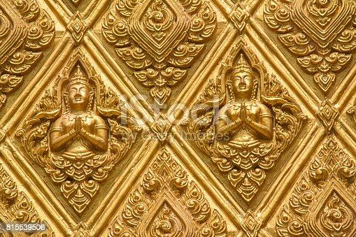 istock Wat Phra Sri Arn Ratchaburi Thailand 815539506