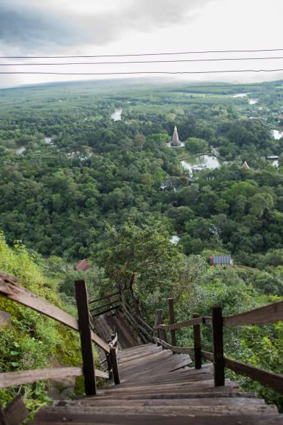 Wat Phu Tok – Foto