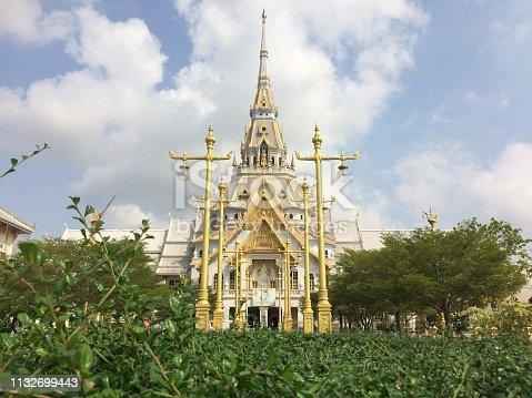 Wat Sothon Wararam Worawihan Buddhist Temple