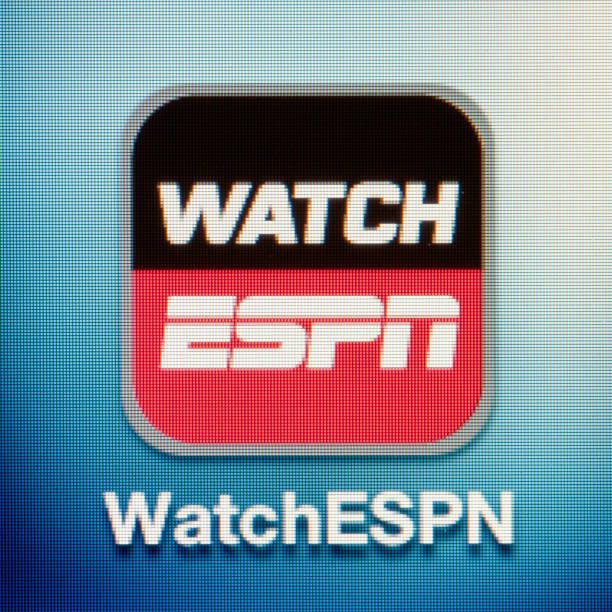 Watch und ESPN – Foto