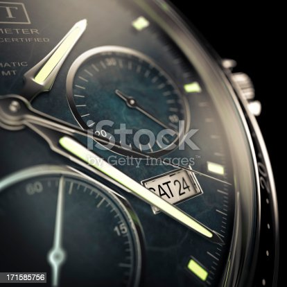 istock Watch 171585756