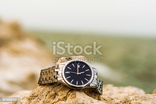 istock Watch 976983912