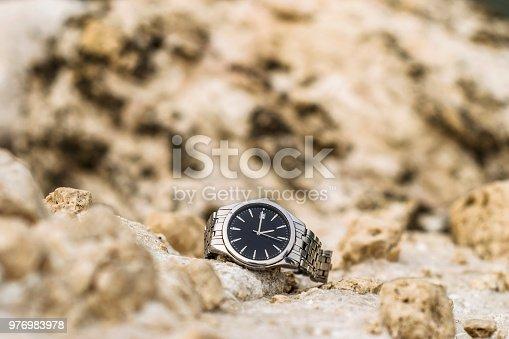 istock Watch 976983978