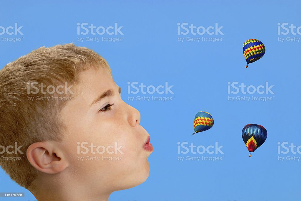 Watch This stock photo
