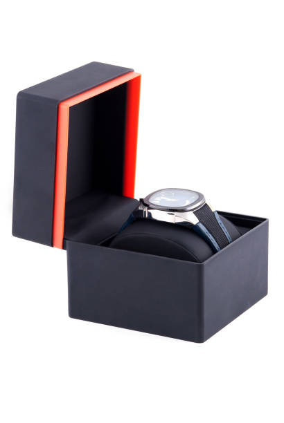 watches in a box – Foto