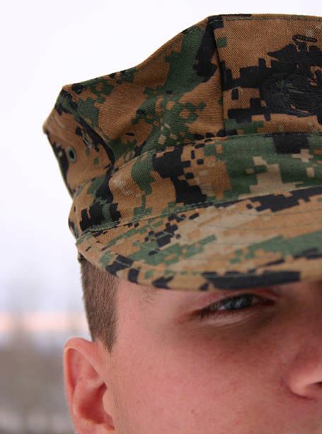 watchful eye stock photo