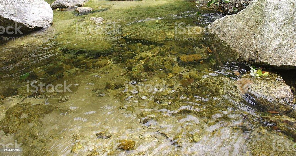 Water 2 royalty free stockfoto
