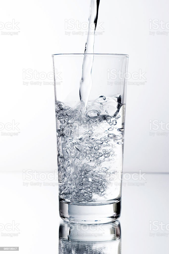 Water 2 royalty-free stock photo
