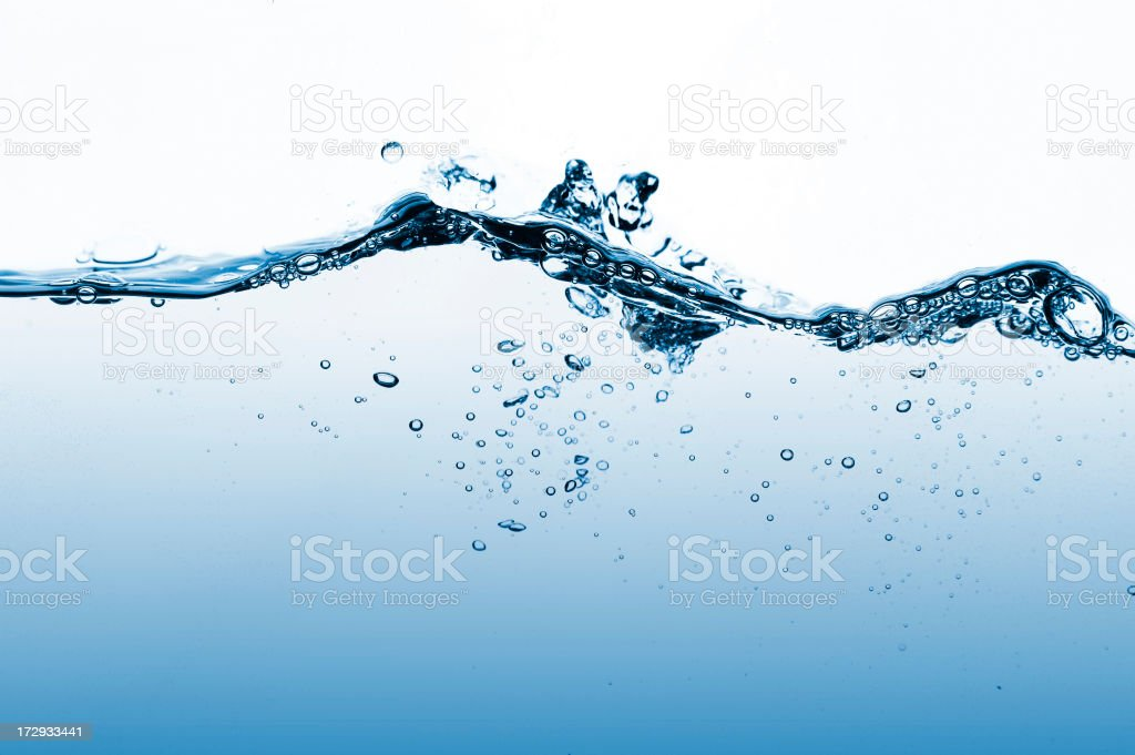 Water 4 royalty-free stock photo
