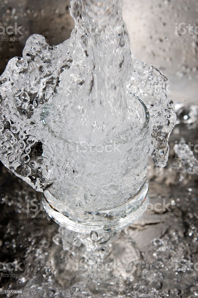 Water Abundance stock photo
