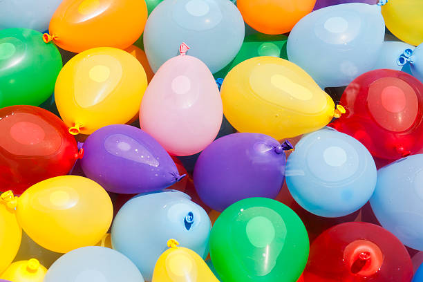 Best Water Balloon Stock Photos, Pictures & Royalty-Free