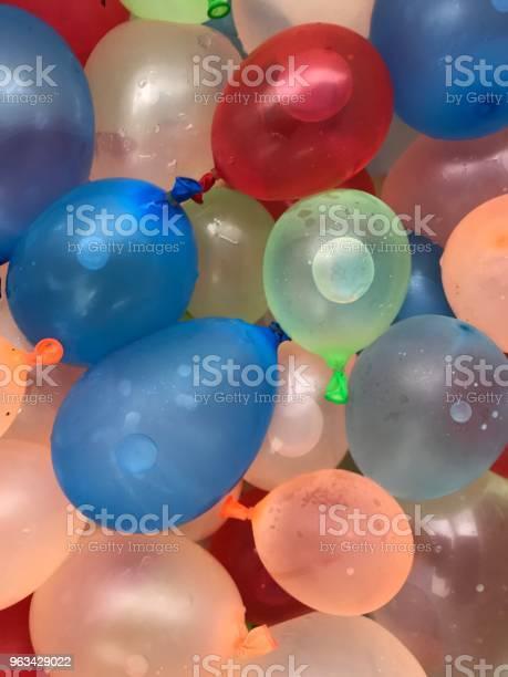 Baloony Wodne - zdjęcia stockowe i więcej obrazów Balon z wodą