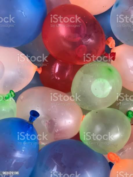 Baloony Wodne - zdjęcia stockowe i więcej obrazów Balon