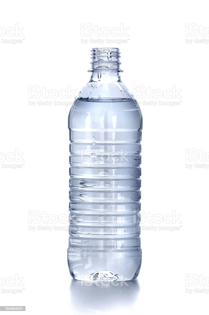 Wasser Wasserflasche – Foto