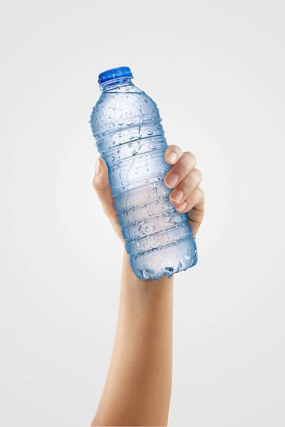Water Bottle stock photo