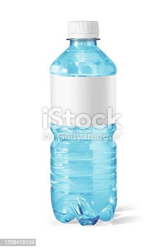 istock water bottles isolated 1209415104