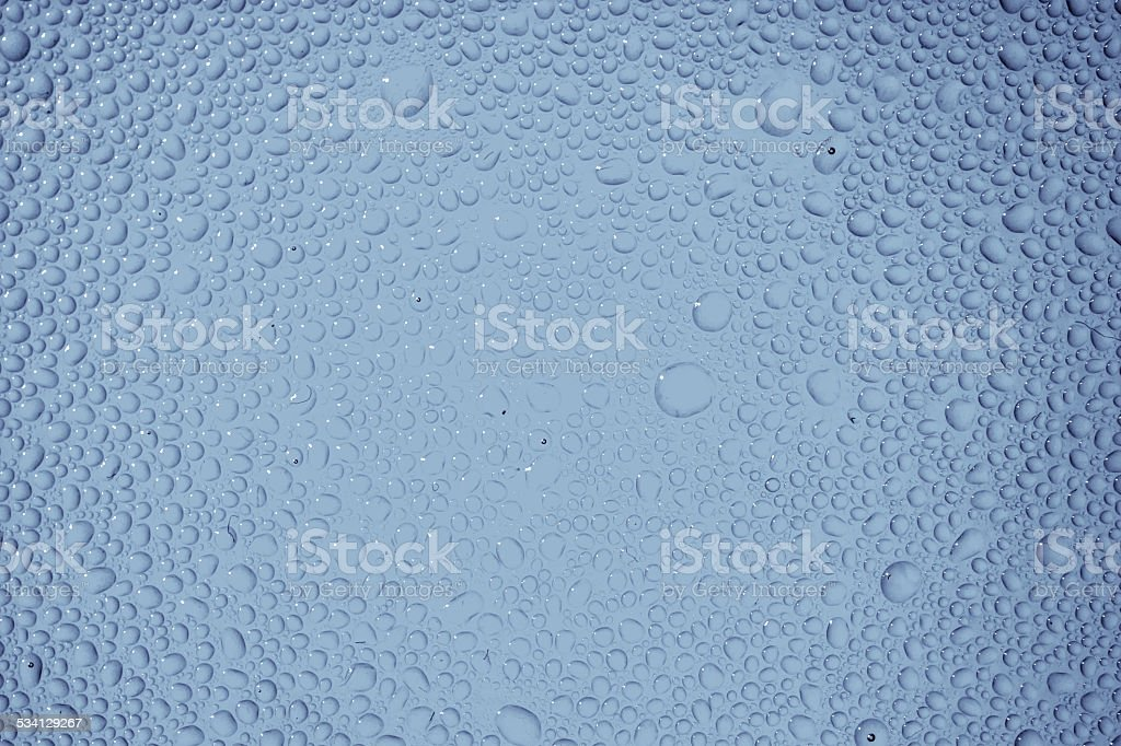 water bubbles drops stock photo