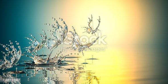 472598792istockphoto Water Butterflies 1165112952