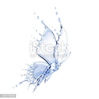 155146839istockphoto Water Butterfly 157770731