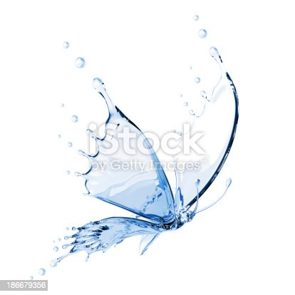 155146839 istock photo Water Butterfly 186679356
