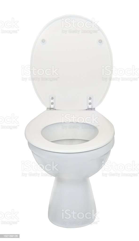 water closet royalty-free stock photo
