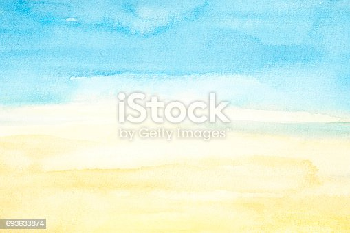 852187968 istock photo Water Color Background 693633874